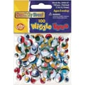 Chenille Craft® Wiggle Eyes, Painted