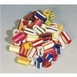 Hygloss® Striped Straw, Bucket O' Beads