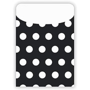 Top Notch Teacher Products® Peel and Stick Polka Dots Pockets