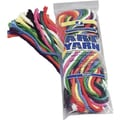 Pacon® Art Yarn, P - 12, Acrylic