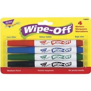 Trend® Wipe-Off® Marker, Standard Colors