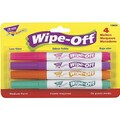 Trend® Wipe-Off® Marker, Bright Colors