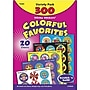 Trend Enterprises® Stinky Stickers, Colorful Favorites