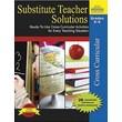 Milliken Publishing Company Substitute Teacher Solutions Book