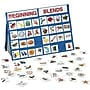 Smethport™ Beginning Blends Tabletop Pocket Chart