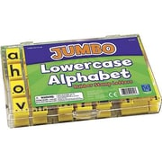 Educational Insights® Jumbo Stamp, Lowercase Letters