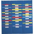 Smethport™ Specialty Organization Center Pocket Chart