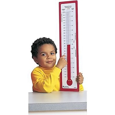 Learning Resources® Demonstration Thermometer