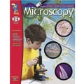 On The Mark Press® Microscopy Book, Grades 5th - 8th