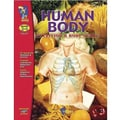 On The Mark Press® The Human Body Book, Grades 2nd - 6th