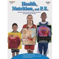 Harcourt® Health Nutrition and P.E. Book, Grades 3rd - 4th