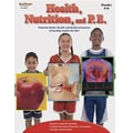 Harcourt® Health Nutrition and P.E. Book, Grades 5th - 6th