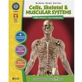 Classroom Complete Press® Cells, Skeletal and Muscular Systems Book, Grades 5th - 8th