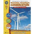 Classroom Complete Press® Prevention, Recycling and Conservation Book