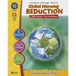Classroom Complete Press® Classroom Complete Global Warming Reduction Book, Grades 5th - 8th