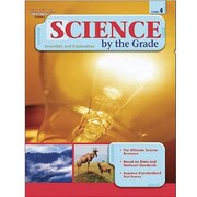 Harcourt® Science By The Grade Book, Grades 4th