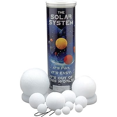 Hygloss® Solar System, Molecule, and DNA Science Kit