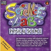 Edupress® ™ Physical Science Lab Game By Learning Well®, Grades 4th - 5th (LRN265)