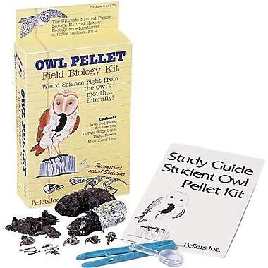 Pellets® Owl Pellet Kit, Animal Studies