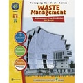 Classroom Complete Press® Waste Management Big Book, Grades 5th - 8th