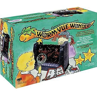 HSP Nature Toys® Worm Vue Wonders