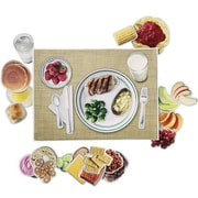 Learning Resources® Magnetic Healthy Foods