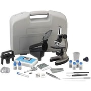 Educational Insights® MicroProElite Microscope Set