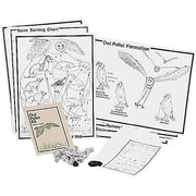 Pellets® Owl Pellet Traditional Classroom Kit, Grades 5th - 8th