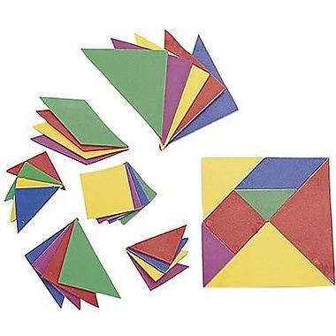Learning Advantage™ Tangrams, Set/4
