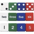 Koplow Games Number Dice Set