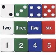 Koplow Games Number Dice Set