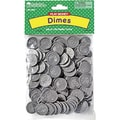 Learning Resources® Play Money In Bulk, Dimes