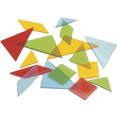 Learning Advantage™ Overhead Tangram
