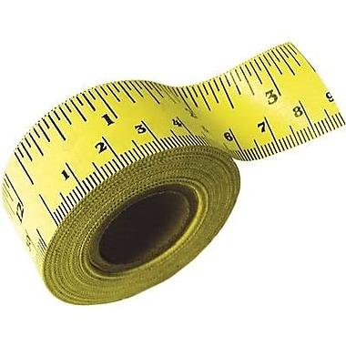 Edupress® Ruler Tape, 1in.(W) x 500in.(L)