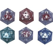 Koplow Games 20-Sided Double Dice