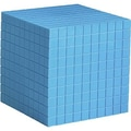 Learning Resources® Base Ten Components Blue Cube
