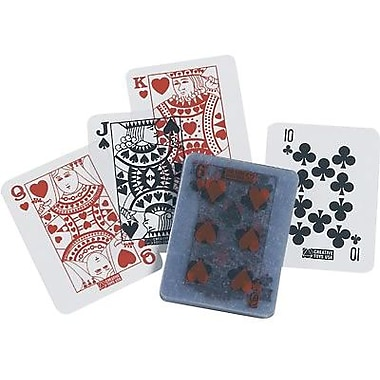 Learning Advantage™ Probability Overhead Playing Card