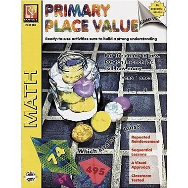 Remedia® Primary Counting and Place Value