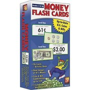 Remedia® Money Flash Cards, 96/Pack