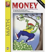 Remedia® Money Activity Book, Grades 1st - 2nd