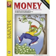 Remedia® Money Activity Book, Grades 3rd - 4th