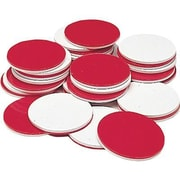 """Learning Resources® 2 Color Counting Chips, 2"""""""