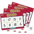 Trend Enterprises® Bingo Game, Numbers