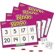 Trend Enterprises® Bingo Game, Addition