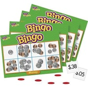 Trend Enterprises® Bingo Game, Money