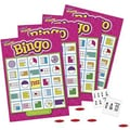 Trend Enterprises® Bingo Game, Fractions