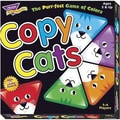 Trend Enterprises® Learning Games Copy Cats Math and Matching Game