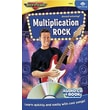 Rock 'N Learn® Audio CD and Book, Multiplication Rock, Grades 6th - 12th