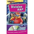 Rock 'N Learn® Audio CD and Book, Division Rap, Grades 3rd - 12th