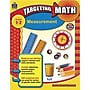 Teacher Created Resources® Targeting Math Series Measurement
